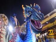 Fotos do evento Carnaval - Desfile Escolas de Samba - Serie A - 1ºDia