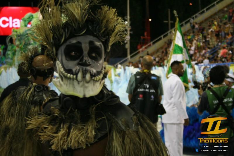 Fotos do evento Desfile das Escolas de Samba 2018